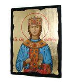 Екатерина Св.Мч., икона синайская, 13 Х 17