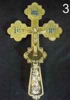 Крест напрестольный требный № 3