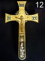 Крест напрестольный требный № 12