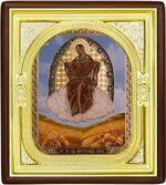 Спорительница хлебов Б.М., средняя аналойная икона, риза (Д-1с-57)