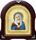 Умиление Б.М. Аналойная арочная икона (А-63)