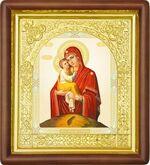 Почаевская Б.М., средняя аналойная икона (Д-17пс-51)
