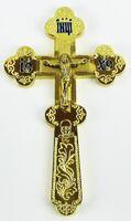 Крест напрестольный требный № 1