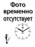 Вениамин Петроградский (пояс), в фигурном киоте, с багетом. Храмовая икона (60 Х 80)