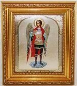 Михаил, Арх. (рост), Икона в багетной рамке 14 Х 16