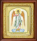 Ангел Хранитель, икона в деревянной рамке (Д-16пс-06)