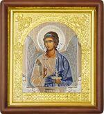 Ангел Хранитель, средняя аналойная икона (Д-17пс-01)