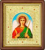 Ангел Хранитель, средняя аналойная икона (Д-20пс-02)