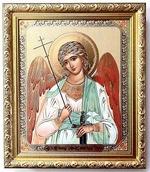 Ангел Хранитель (пояс), Икона в багетной рамке 19 Х 22
