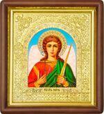 Ангел Хранитель, средняя аналойная икона (Д-17пс-02)