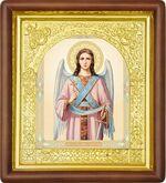 Ангел Хранитель, средняя аналойная икона (Д-17пс-03)