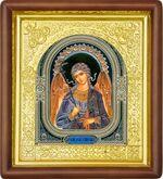 Ангел Хранитель, средняя аналойная икона (Д-17пс-04)