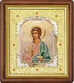 Ангел Хранитель, средняя аналойная икона (Д-20пс-05)