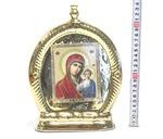 Иконостас Ангел, цвет Булат.