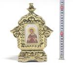 Иконостас Третий, цвет Булат.