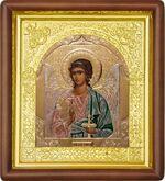 Ангел Хранитель, средняя аналойная икона (Д-17пс-05)