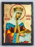 Елена Св.Рн.Ап.Цр. (цвет), икона синайская, 17 Х 23