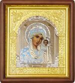 Казанская Б.М., средняя аналойная икона (Д-17пс-07)
