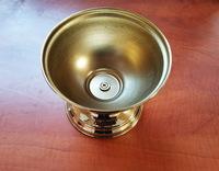 Чаша для огарков малая
